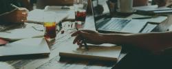 A experiência da Nexo na construção e gestão de editais